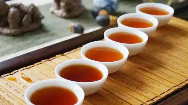 好的古树熟茶需满足十大指标